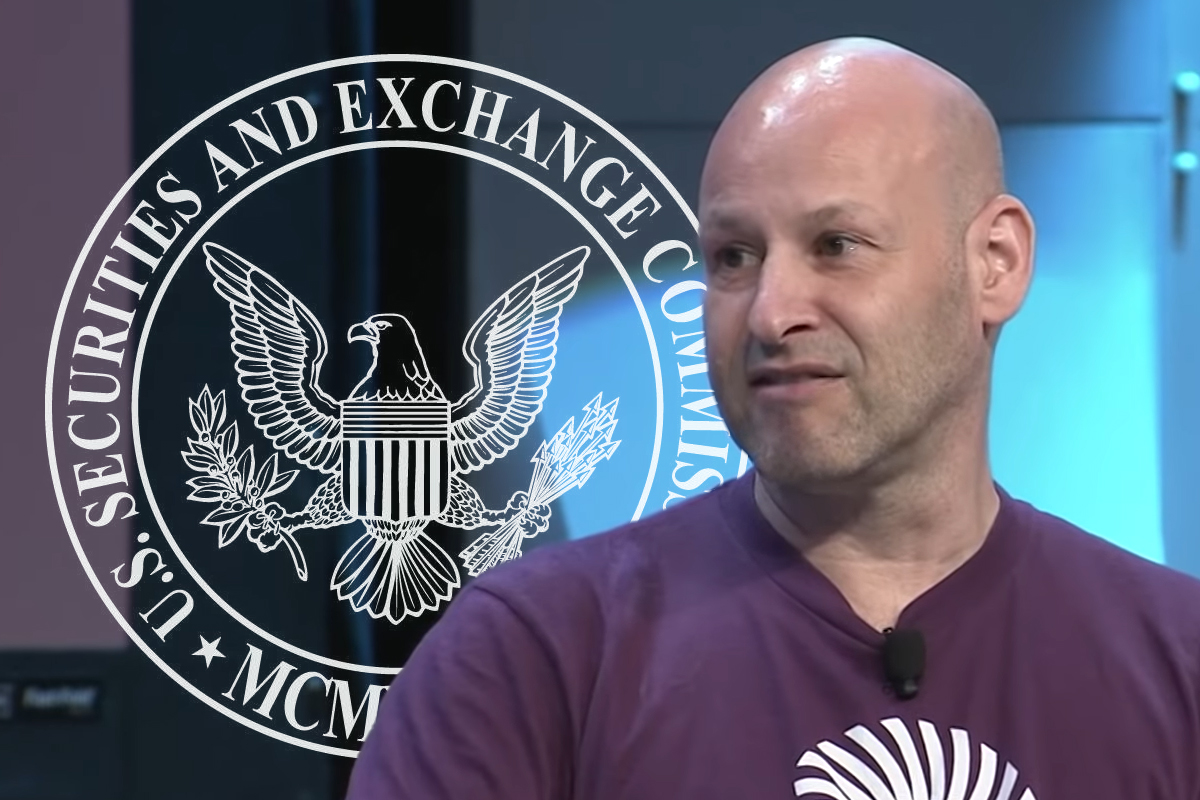 Ethereum's Joe Lubin Defends SEC Amid Ripple Lawsuit