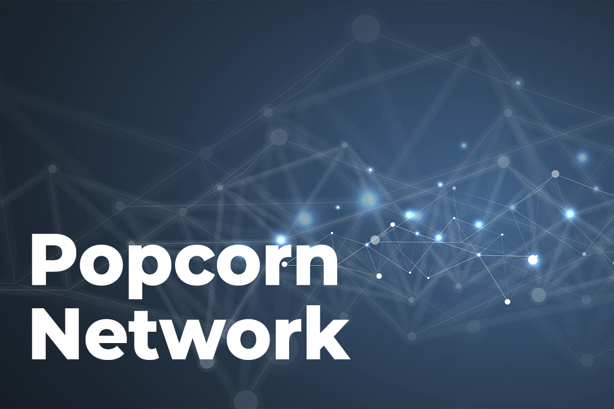 Popcorn Network (POP) Partners Patch To Build Carbon-Neutral DeFi Product