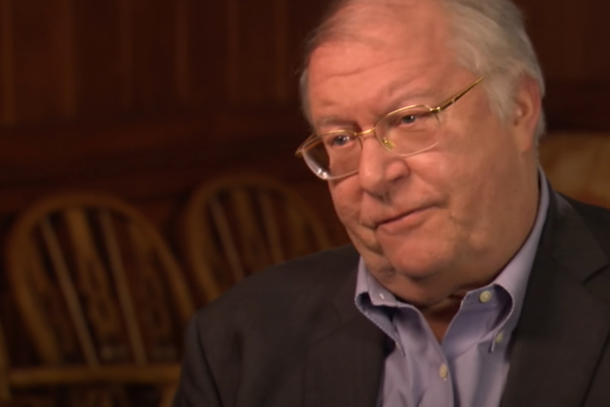 """Legendary Investor Bill Miller: Bitcoin Is a Ferrari, Gold Is a """"Horse and Buggy"""""""
