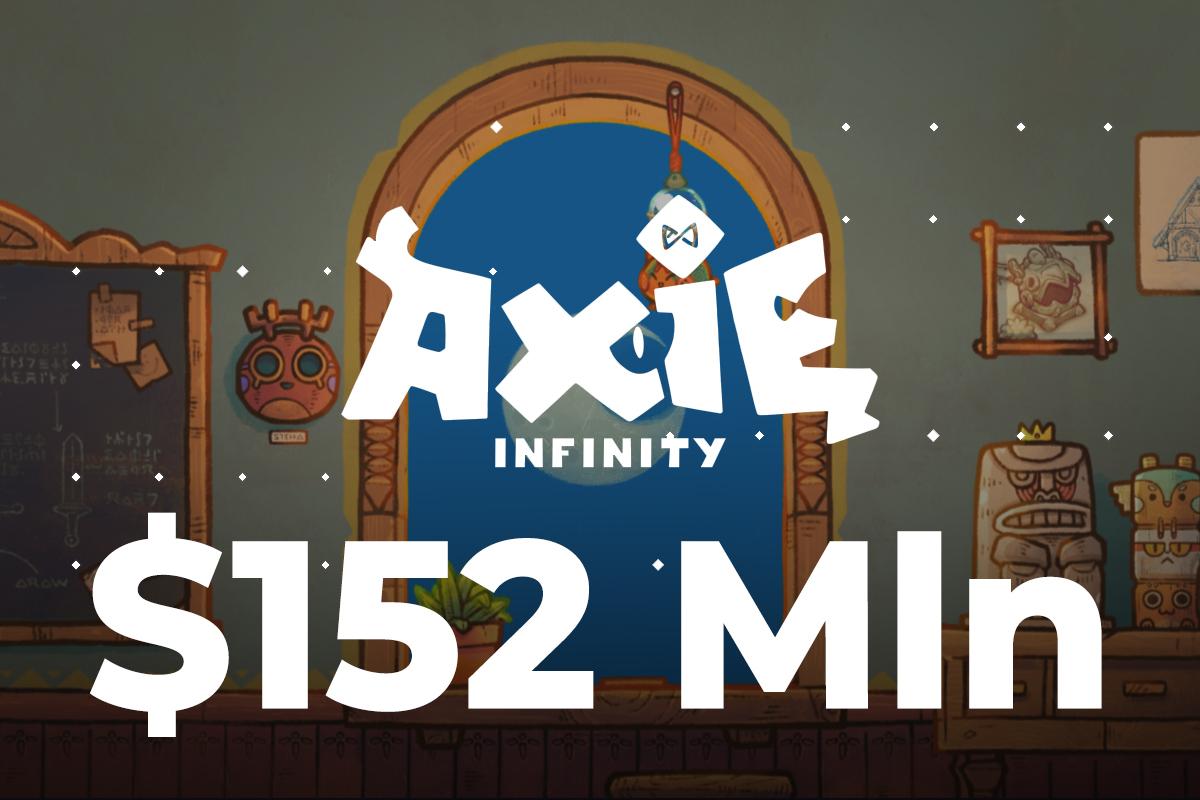 Axie Infinity Devs Raised $152 Mln from Andreessen Horowitz, Paradigm, Accel: Details