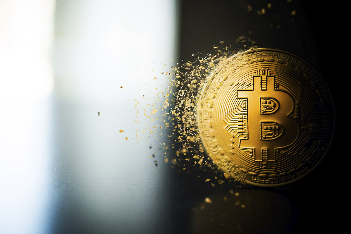 Economist Steve Hanke Names Reasons Why Bitcoin Likely to Crash After Major Price Peak
