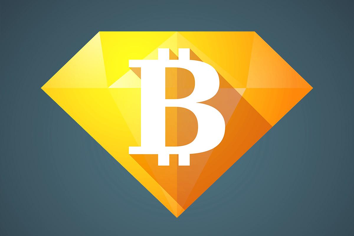 Bitcoin (BTC) 'Diamond Hands' Control Highest Share of Sovereign BTC Supply in History