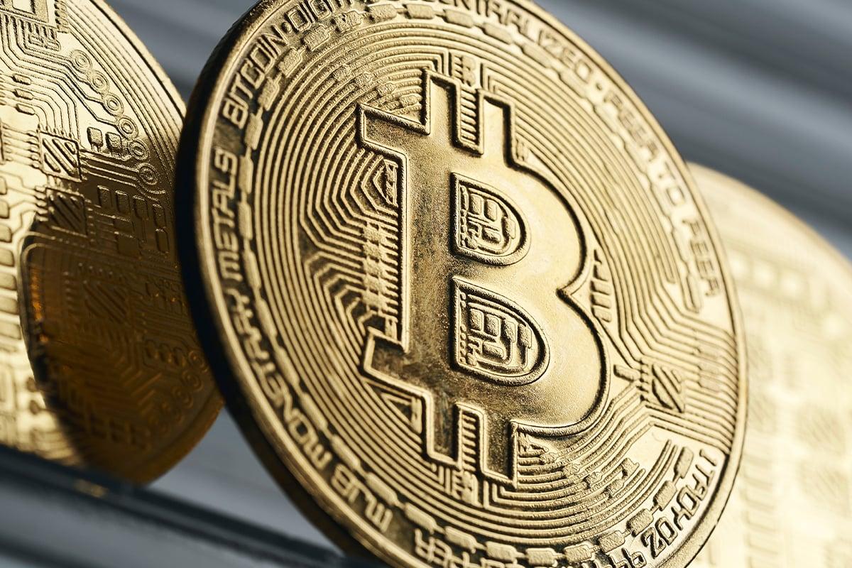 Bitcoin's Market Cap Tops $1 Trillion as Price Reclaims $55K