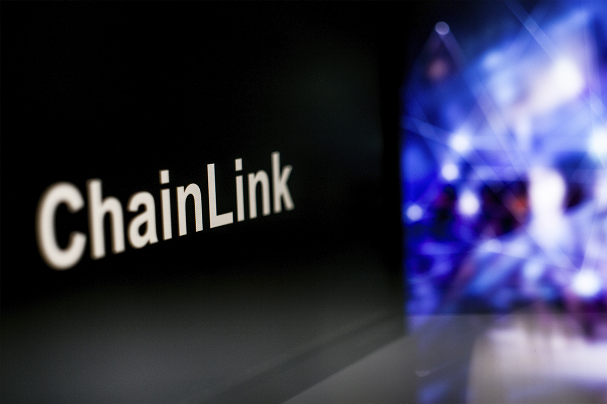 Chainlink (LINK) Keepers Now Integrated by Coti Network's (COTI) CVI Design: Details