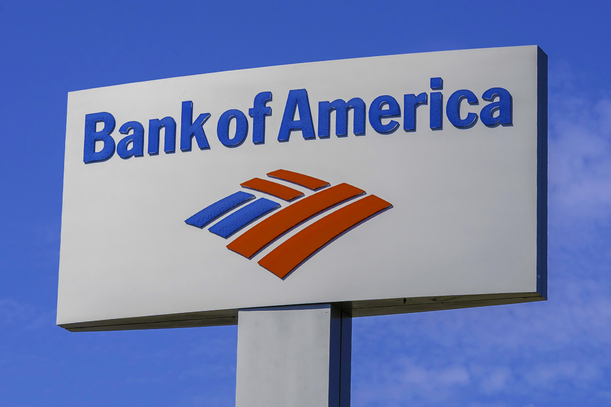 Bank Of America: 1/3 Of United States Will Use Crypto 'TIll 2022