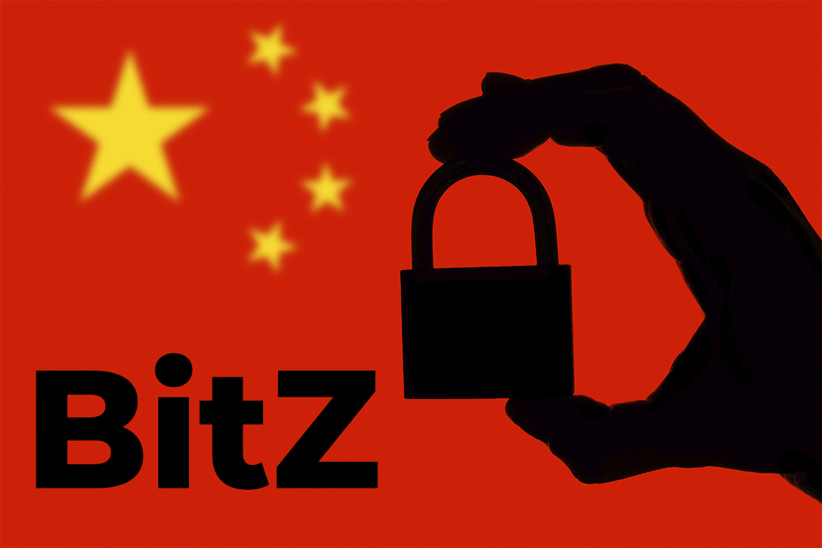 4-Year Old Chinese Exchange BitZ Quits Business Due to New Strict Regulations in China
