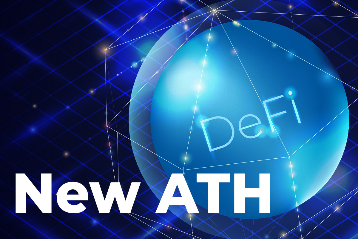 DeFi Industry Reaches New ATH With $210 Billion Total Value Locked Thanks To These Projects
