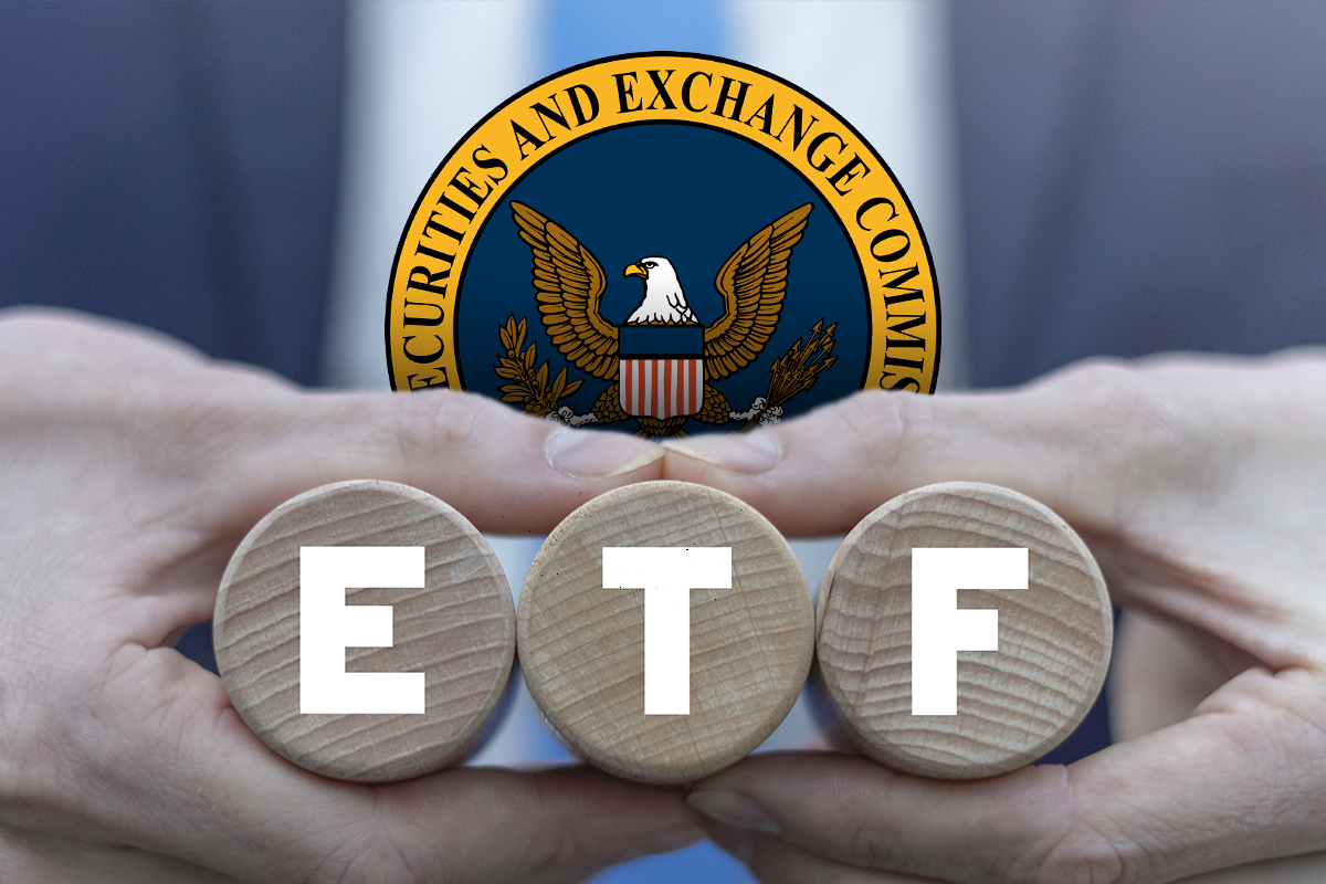 SEC May Approve Four Bitcoin ETFs in Late October: Bloomberg