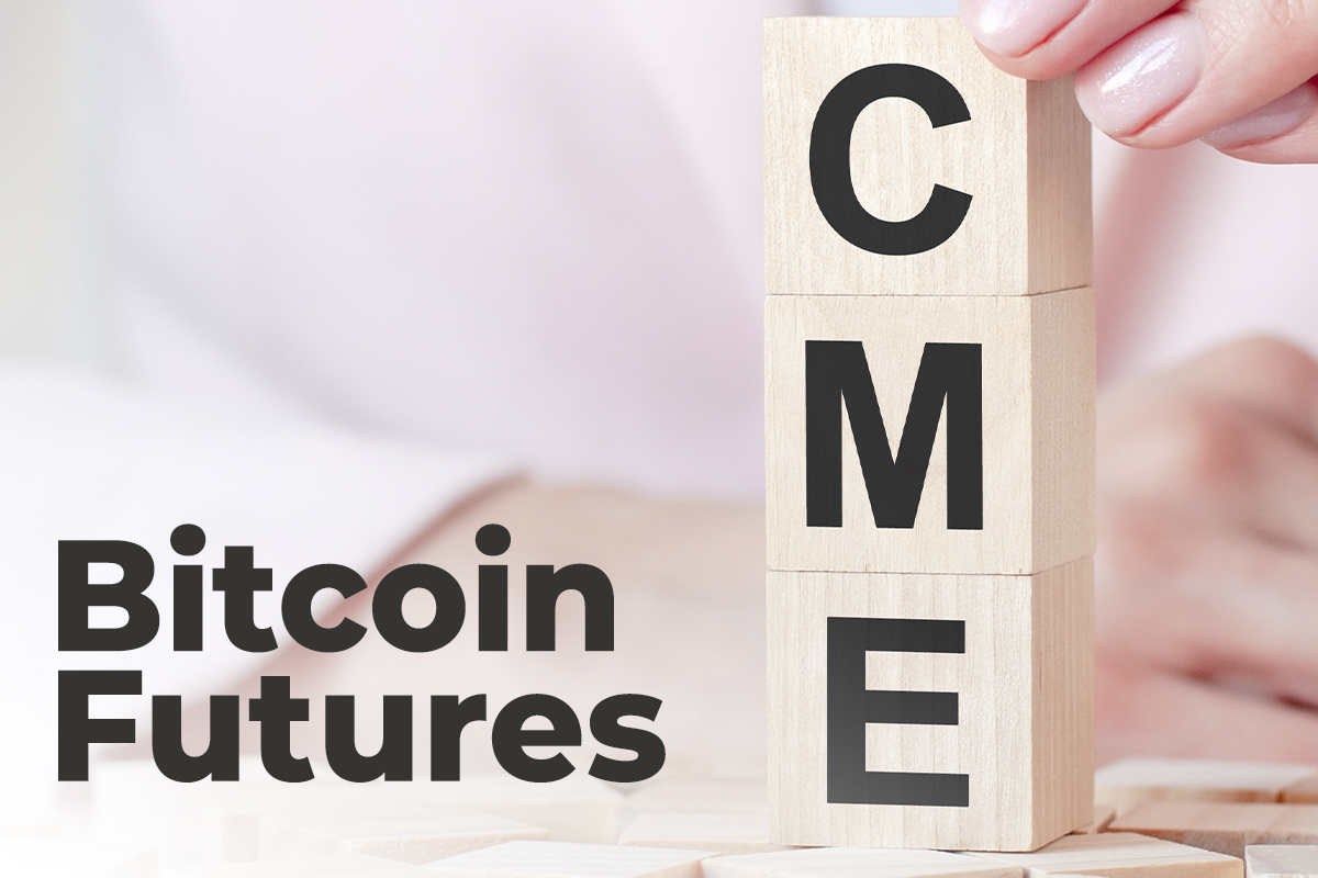 CME Bitcoin Futures Move Closer To ATH, Here's What That Means For Market