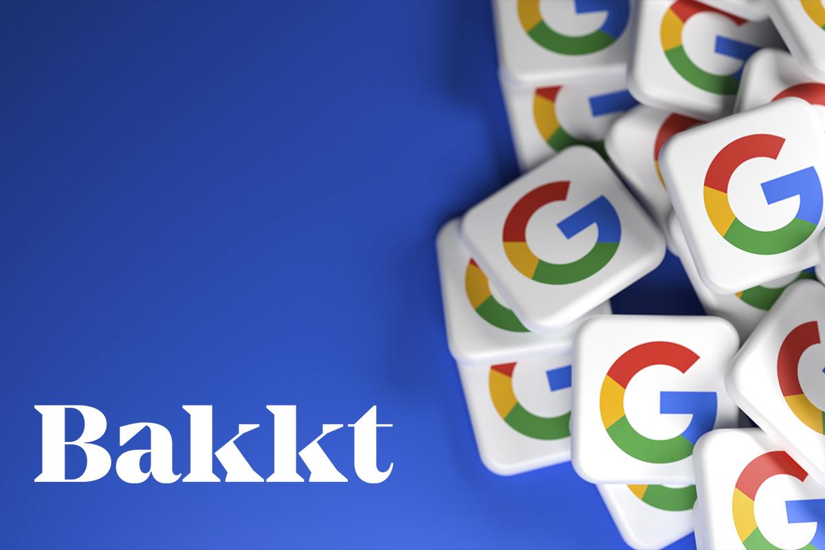 Google Partners with Bakkt, Pushing Crypto Further Into Mainstream