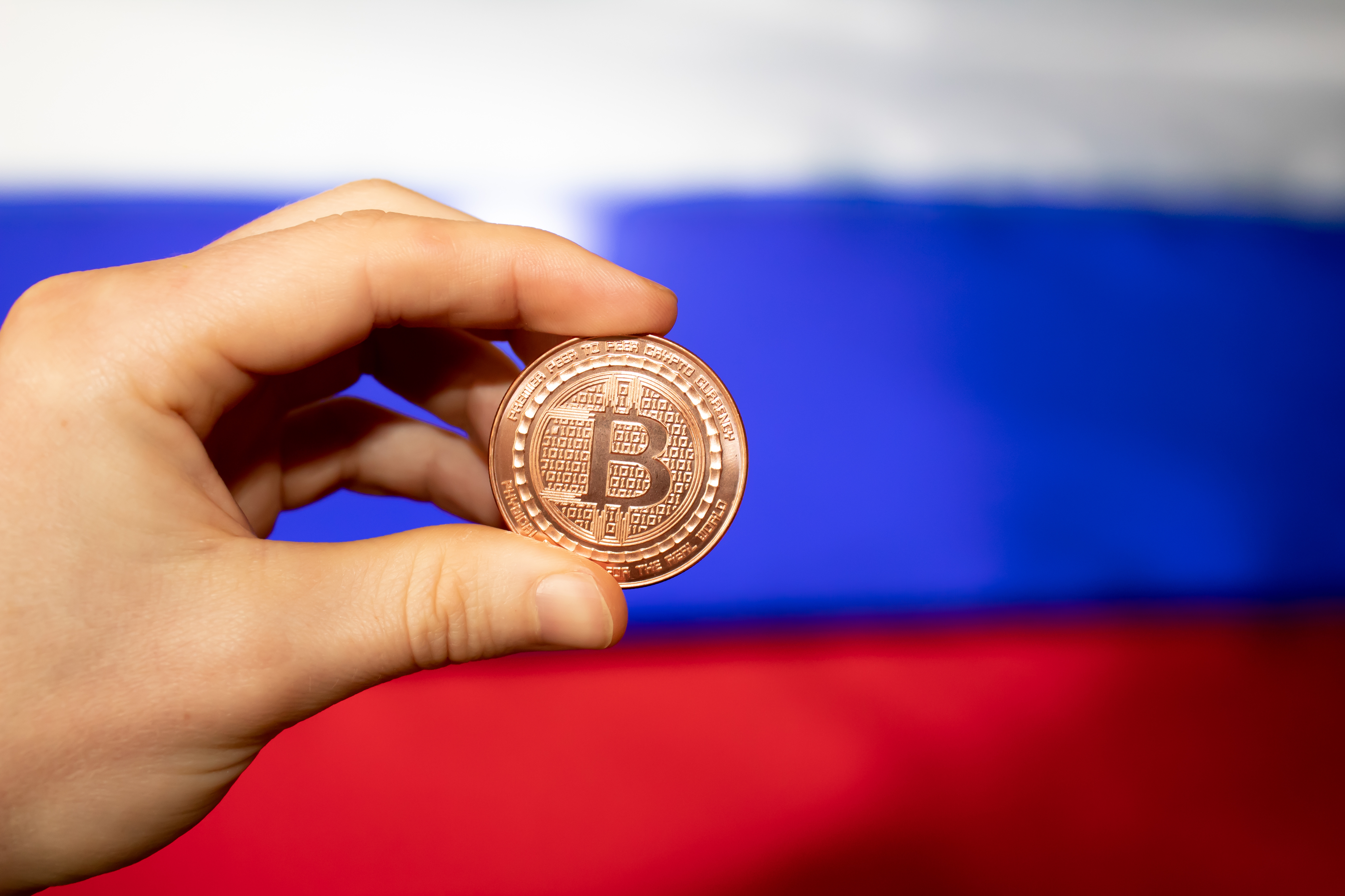 Russia Won't Ban Crypto Trading, Says Deputy Finance Minister