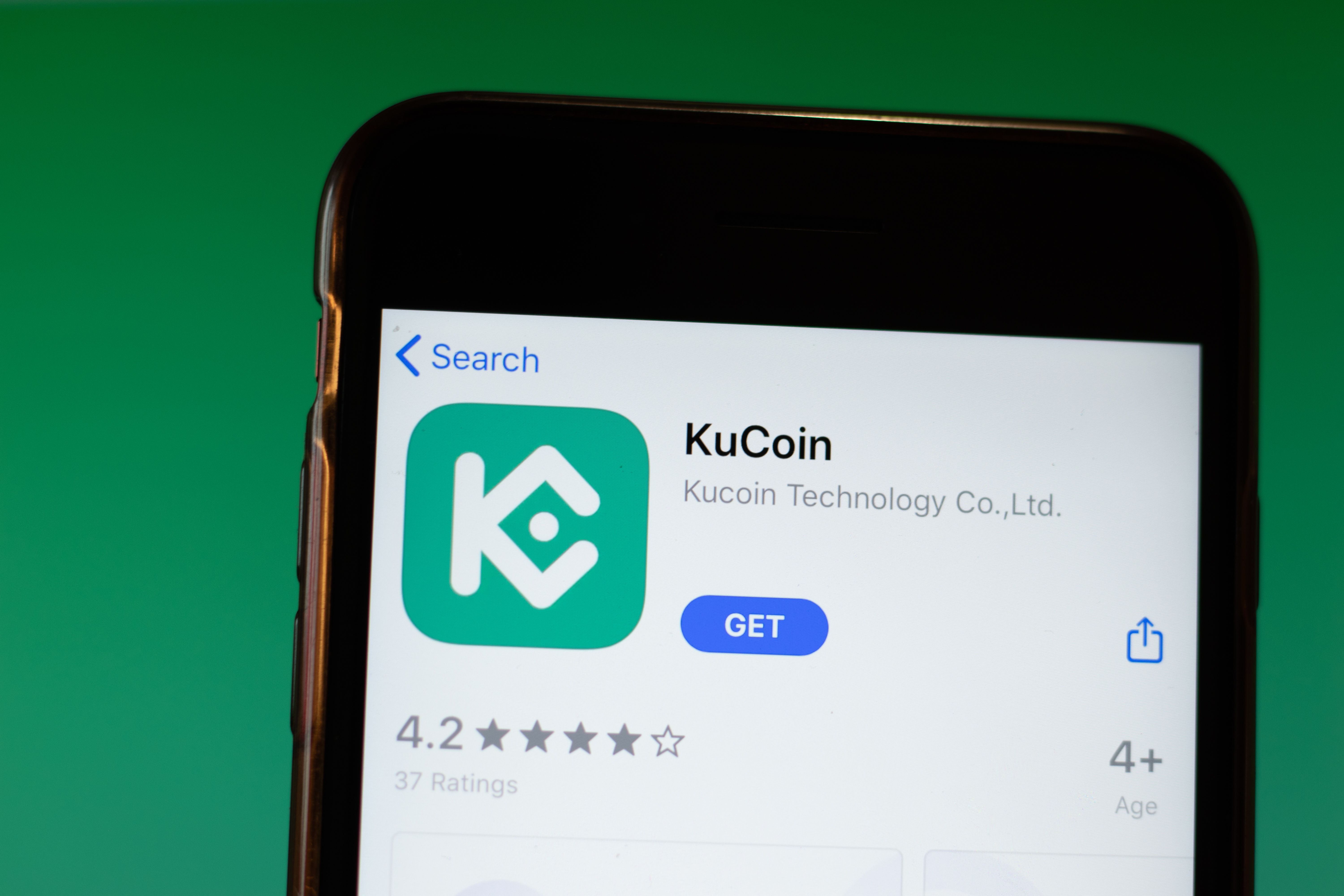 KuCoin to Ban All Chinese Users by the End of 2021