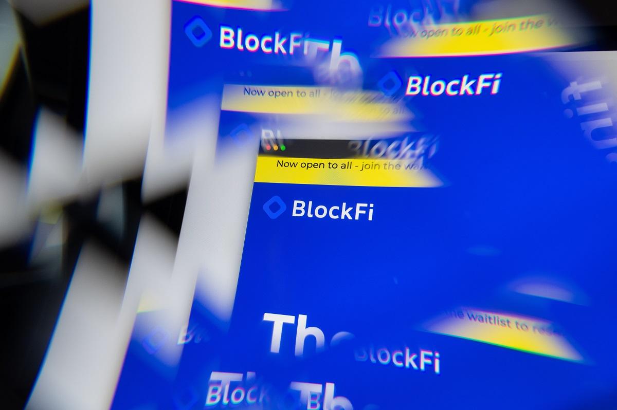 BlockFi Jumps Into Bitcoin ETF Race