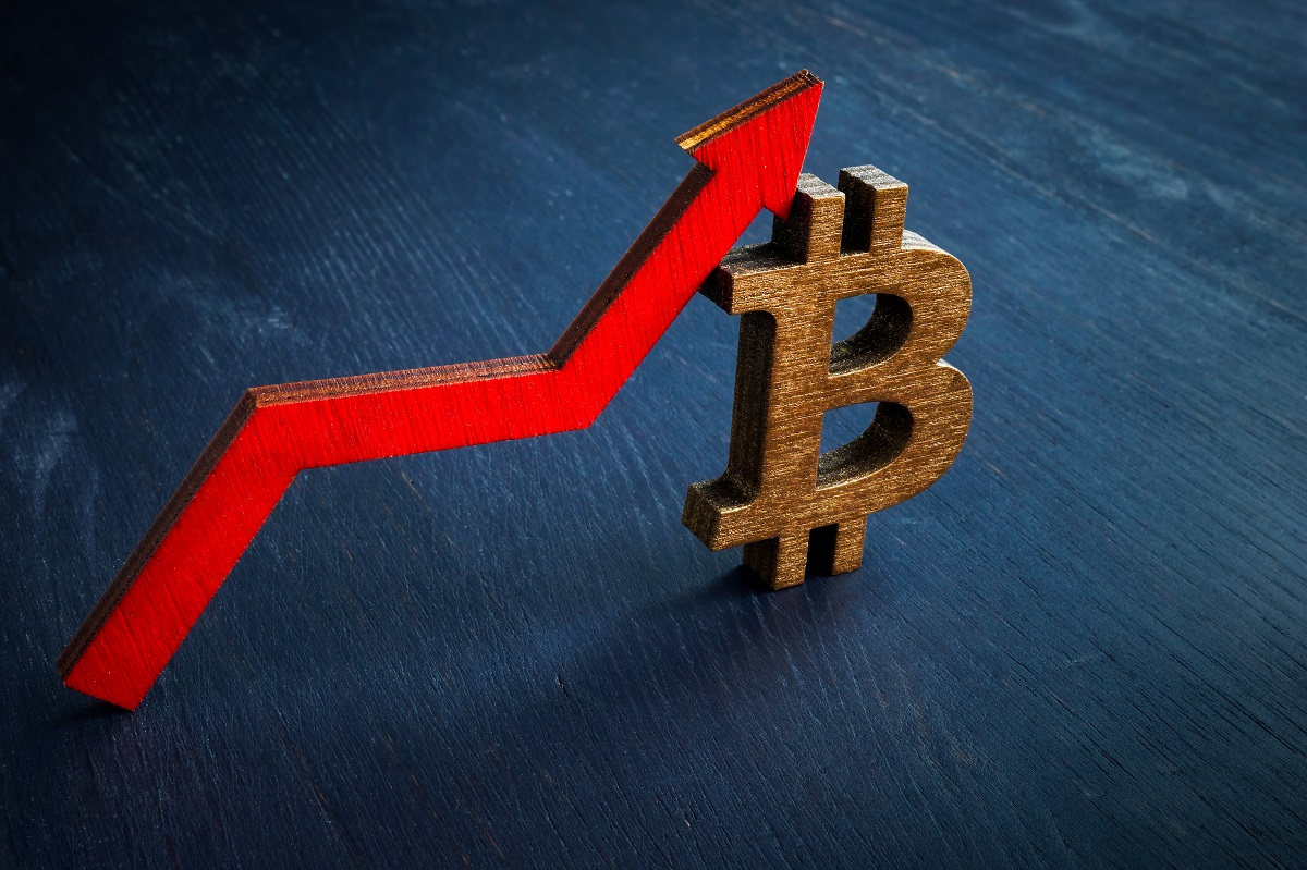 Bitcoin Had Massive Dip on Bitstamp Before Hitting Highest Level Since Early May