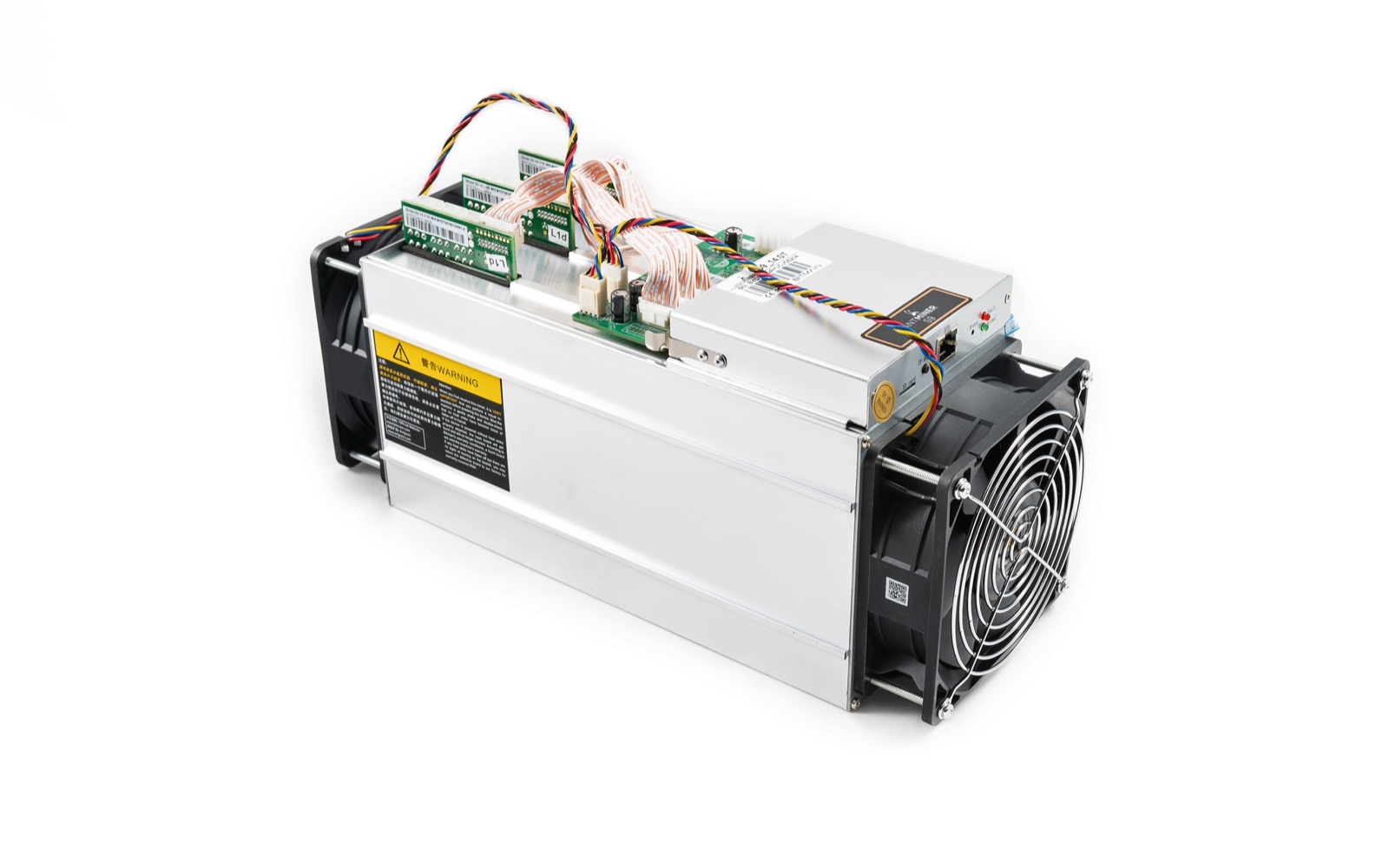 Overclock Gpu Mining Decreases Mh S Own Antminer S9