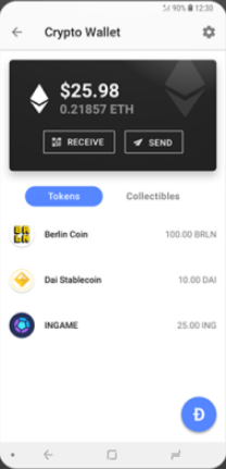 Top cryptocurrency wallets 2020 australia