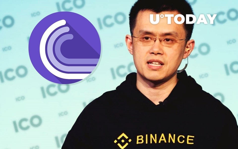 Investors Outraged at How Binance Conducted BTT Sell-Off