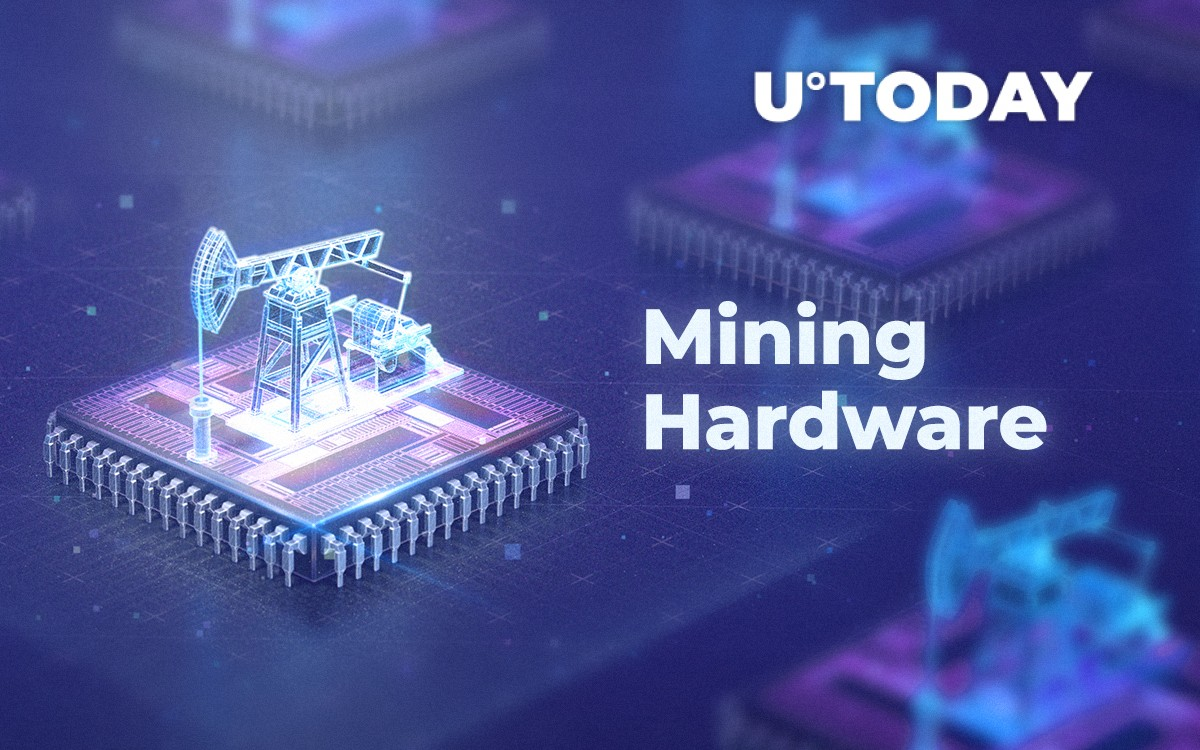 best altcoins to mine 2019 Cryptocurrency Mining Hardware in 2019   Updated