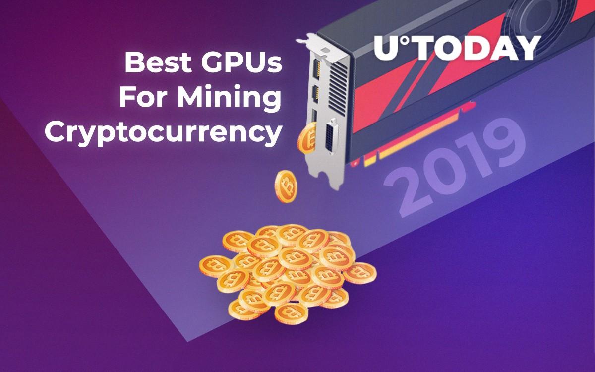 Best Gpu For Bitcoin Mining 2019 Best Gpu Mining Coin