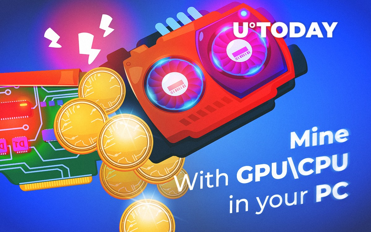 What Cryptocurrency Can You Still Mine With GPU\CPU in your