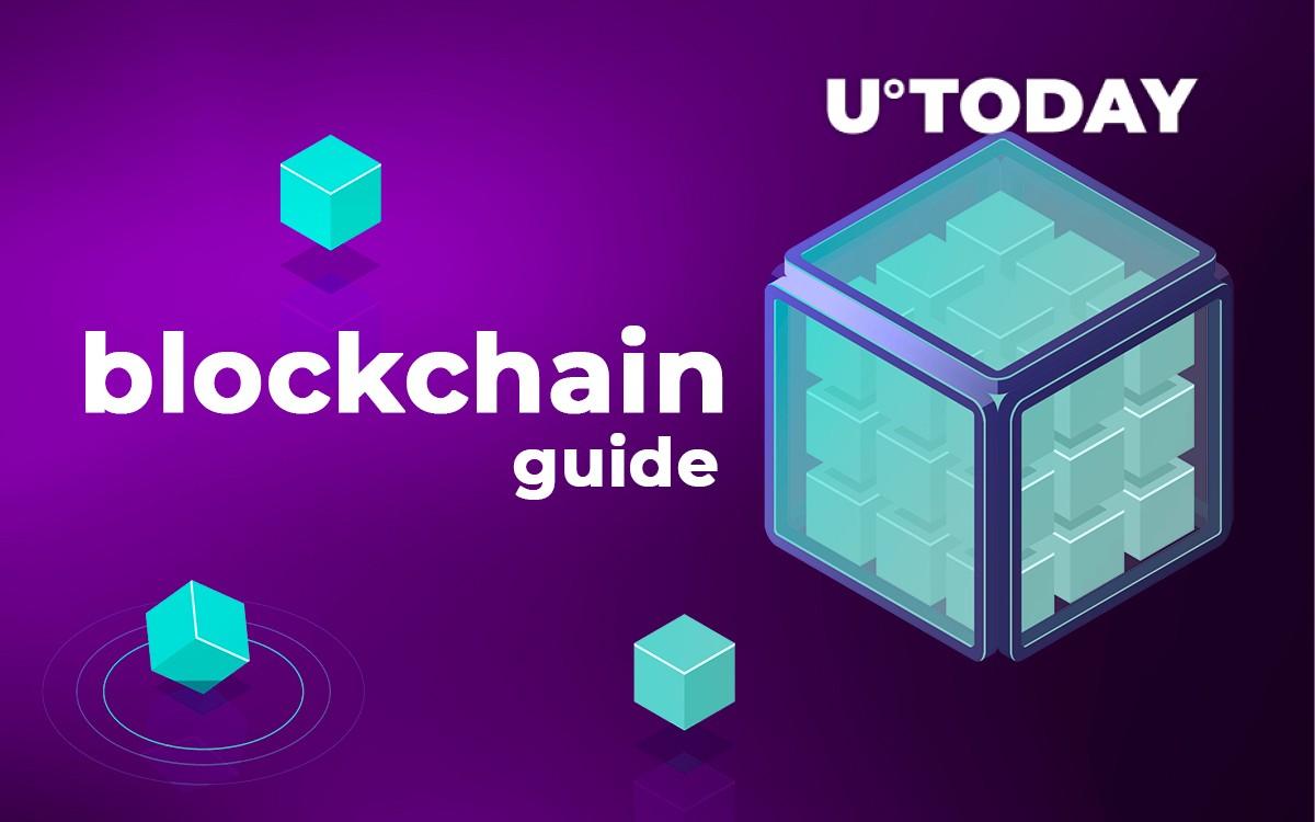 What Is Blockchain? Beginner's Guide to Blockchain