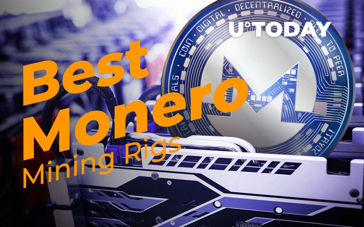 How To Make A Mining Rig The Most Profitable Is Monero
