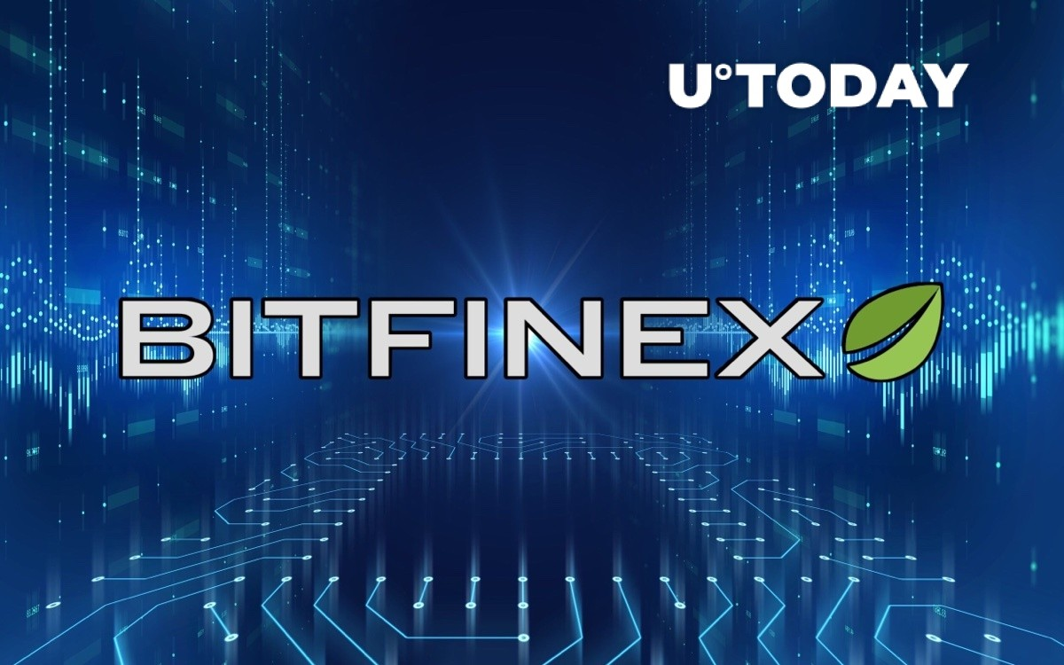Bitfinex Scandal-Beaten Exchange Officially Confirms IEO to