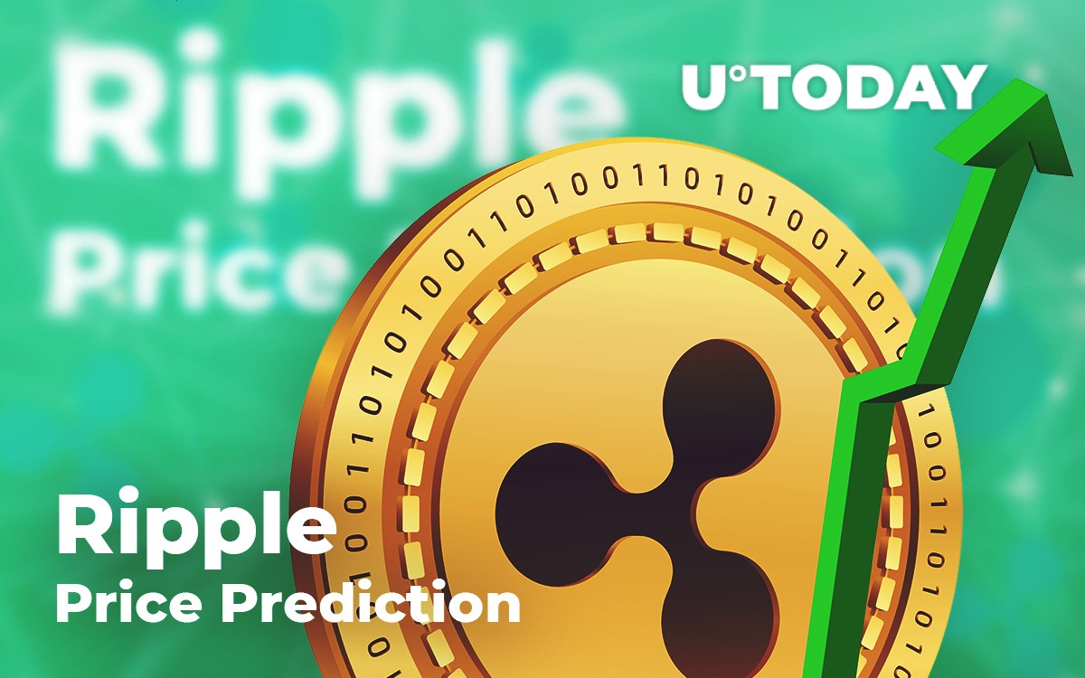 Ripple Price Prediction — Have Bears Forgot About XRP or Why It Keeps Rising?