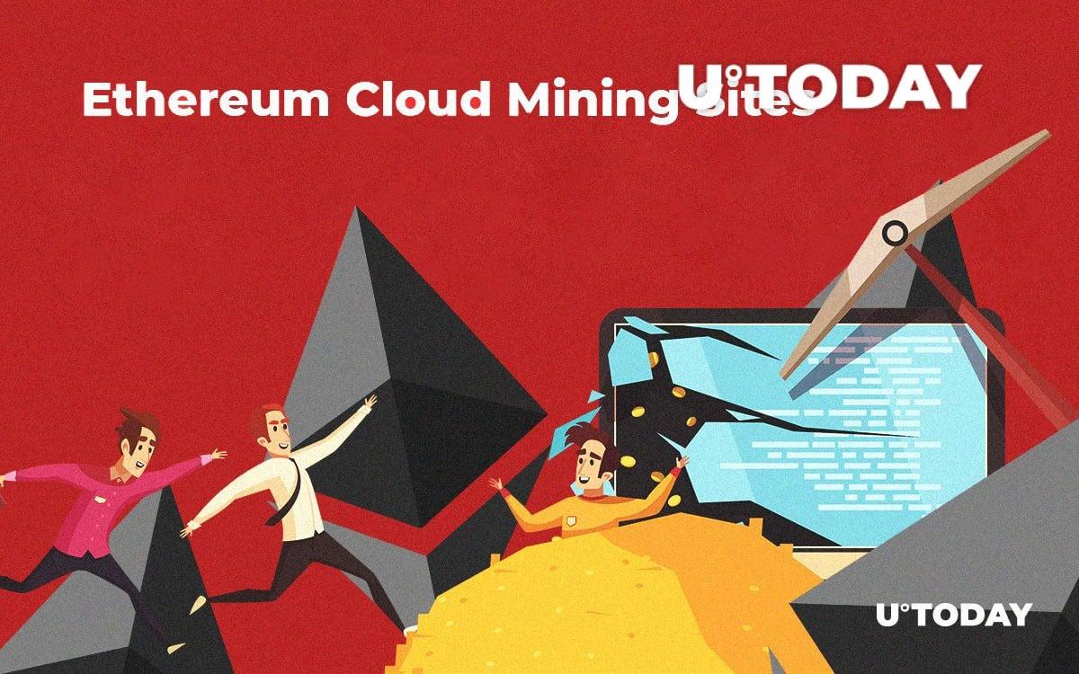 5 Popular Ethereum Cloud Mining Sites in 2019