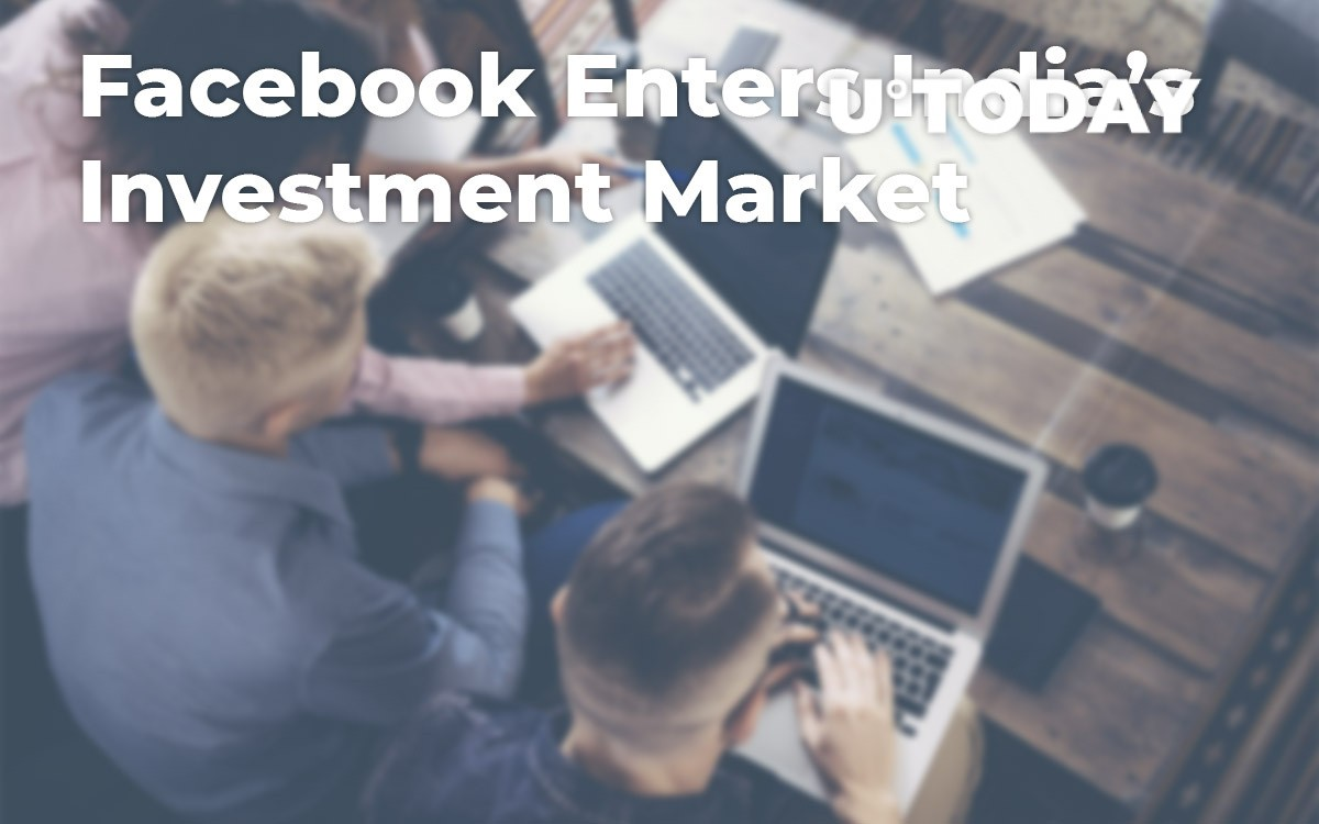 Facebook Enters India's Investment Market by Supporting Meesho Startup