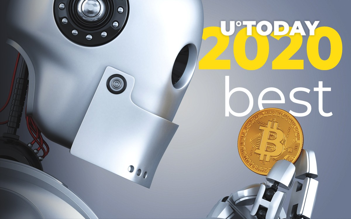 Best Cryptocurrency Exchange 2020.Top 20 Best Bitcoin Trading Bots In 2020