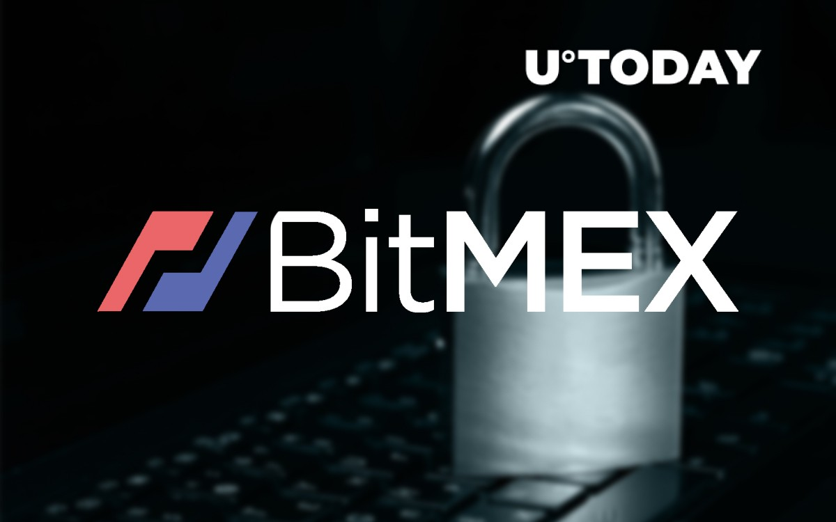 why isnt an email being sent from bitmex