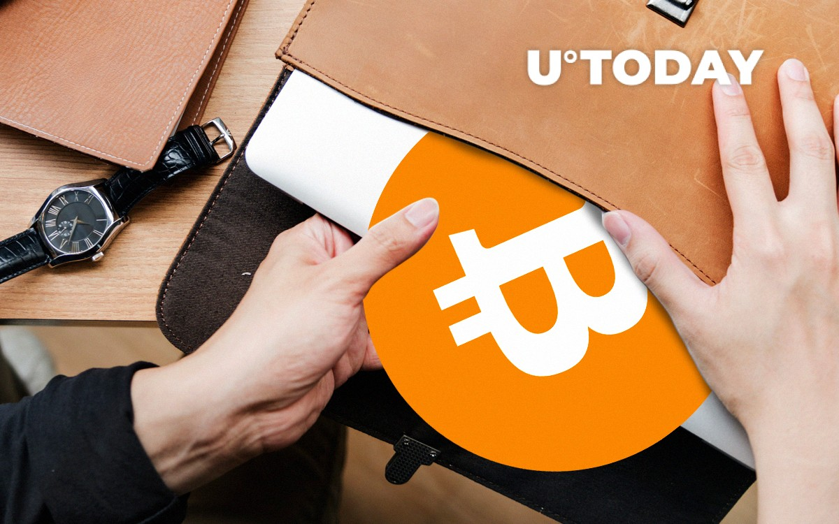 <bold>TD</bold> <bold>Ameritrade</bold> Says Bitcoin (BTC) Is Here To Stay