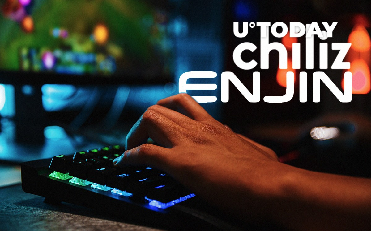 Enjin Partners with Chiliz to Create Digital Collectibles for Dota 2 and Juventus