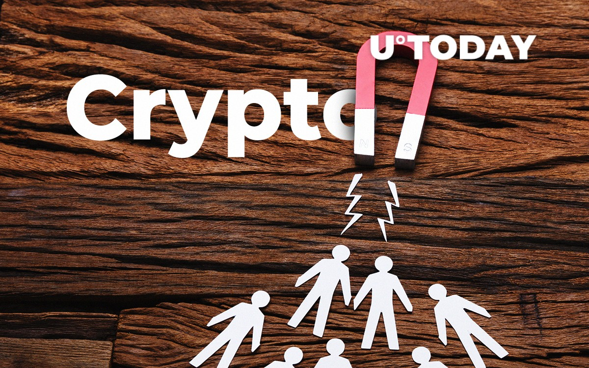 Crypto Offers Bigger Opportunity to Current Generation Than Conventional Assets