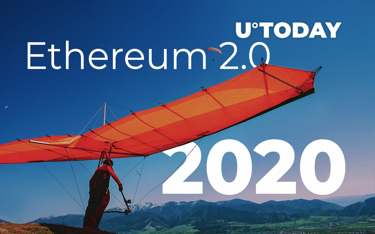Ethereum (ETH) 2.0 to Launch in 2020 in Co-Existence with Ethereum 1.0: Developer