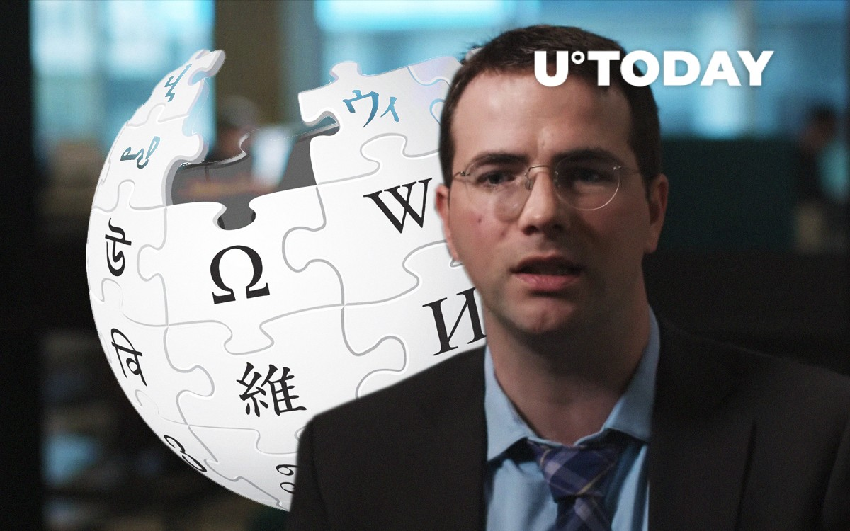 Tuur Demeester Explains How Wikipedia Should Use Blockchain