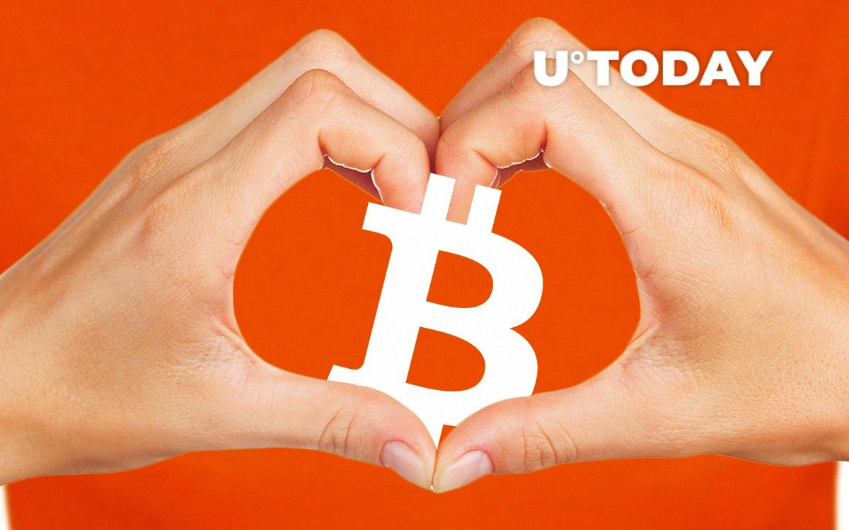 Millennials Love Bitcoin, Wall Street Will Too: FOX Business Host Charles Payne