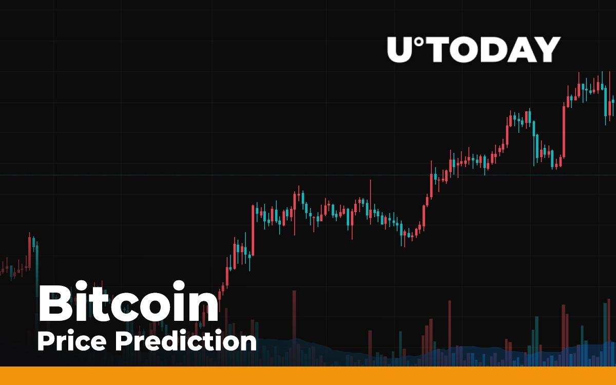 Bitcoin (BTC) Price Prediction — Was the $9,500 Level the Local Bottom? - U.Today