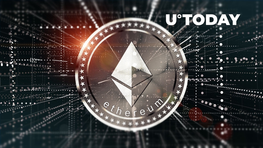 This Ethereum (ETH) Price Rally Is Not Just About Speculations, Data Shows
