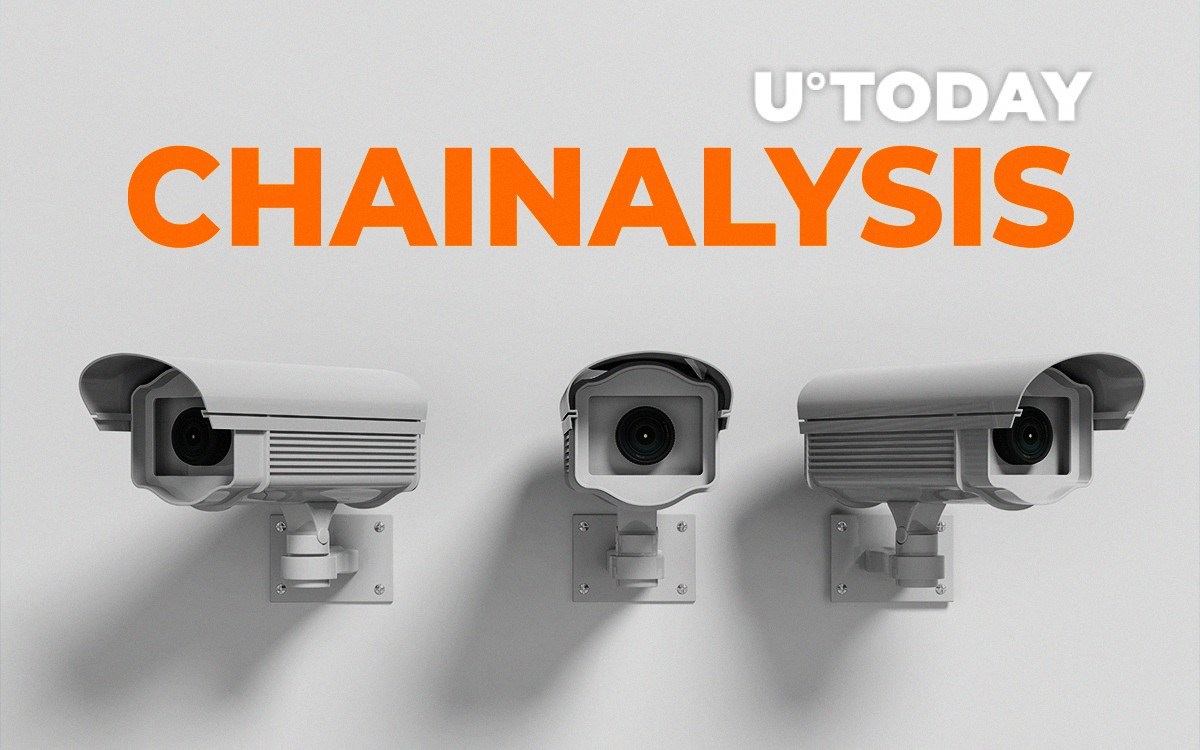 Blockchain Firm ChainAlysis Slammed for Spying on People and Making Money on It