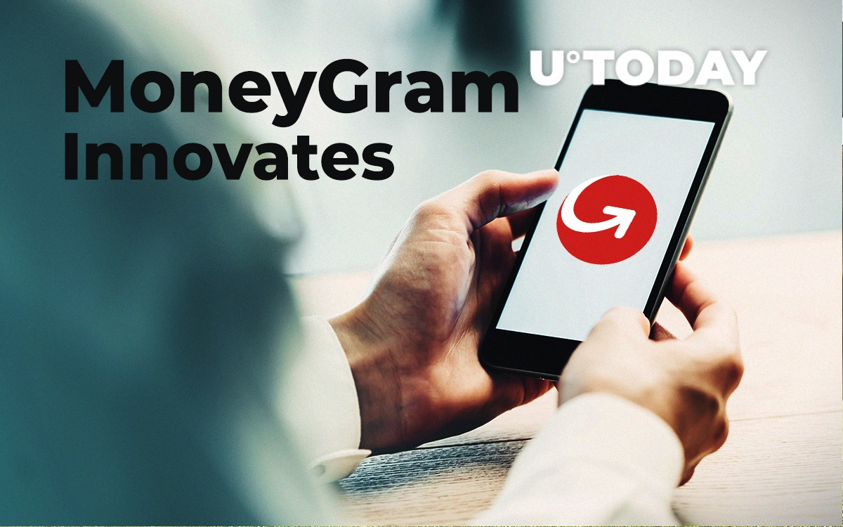 Ripple's Partner MoneyGram Now Lets Customers Send Money Directly to Phone Numbers