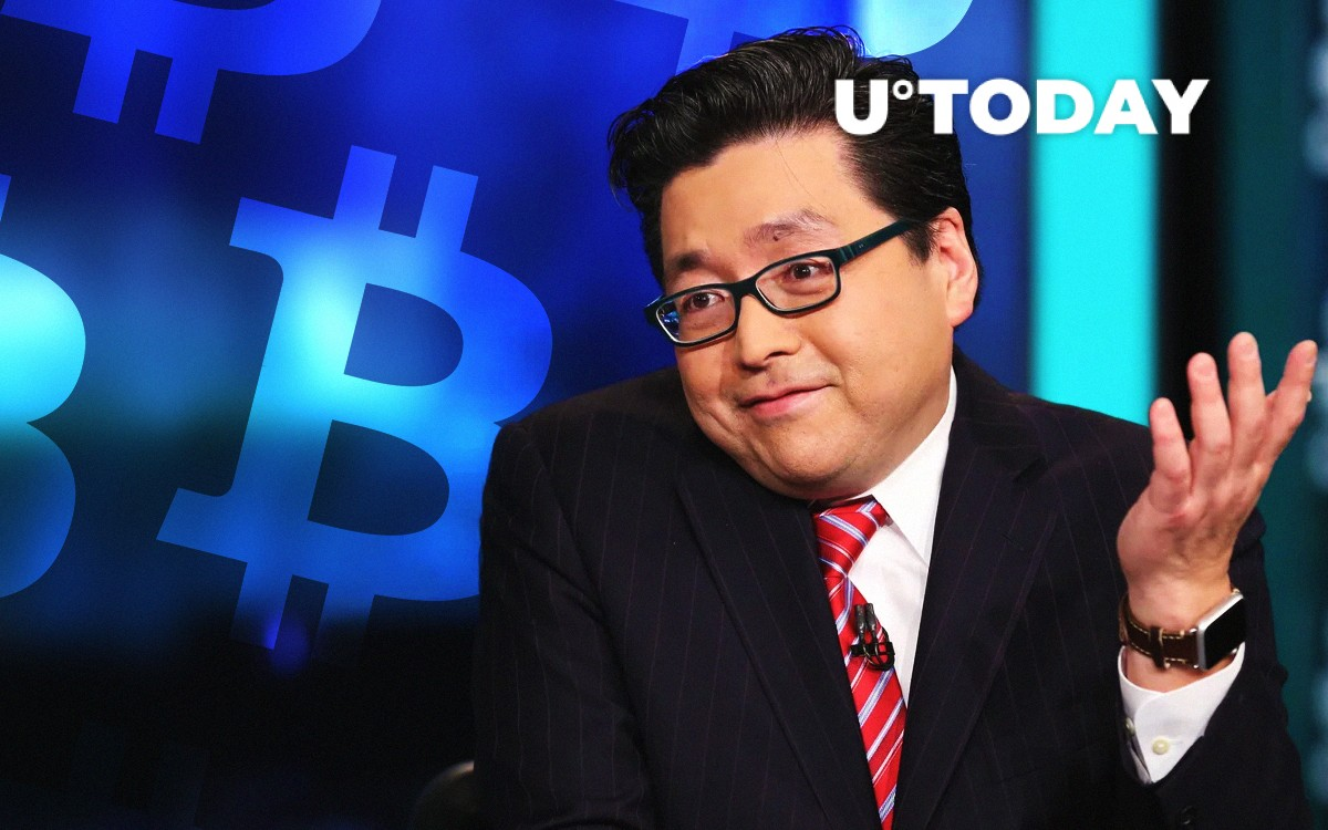Bitcoin (BTC) Price Predicted to Skyrocket to $40,000 by Tom Lee