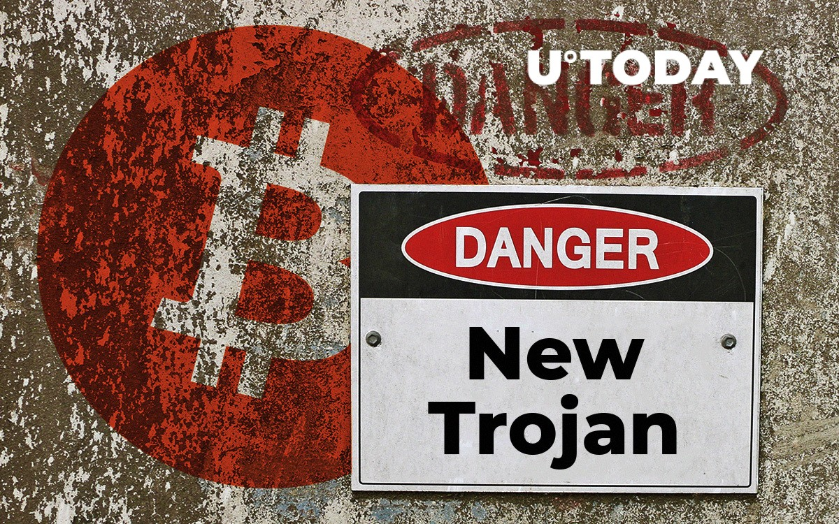 Bitcoin (BTC) Wallets May Be in Danger as New Trojan Compromises Google 2FA - U.Today