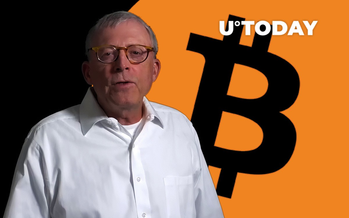 Bitcoin (BTC) Could End Up Being 'Just Page in History Books': Peter Brandt - U.Today thumbnail