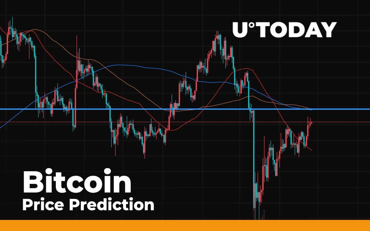 bitcoin price decrease today