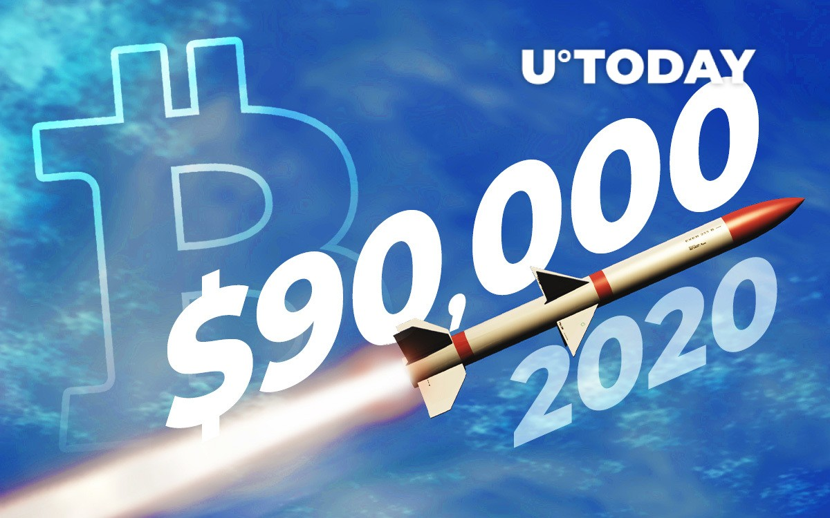 Bitcoin (BTC) Price to Hit $90,000 in 2020 and Other Predictions for Post-Halving Period thumbnail