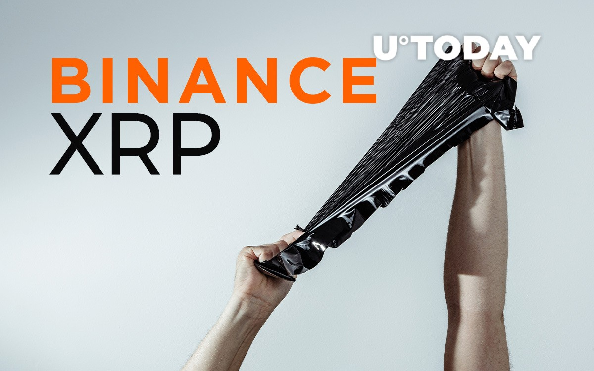 Binance Adds XRP Options, Expanding Coin's Liquidity