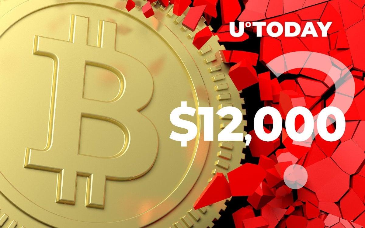 Bitcoin Price Could Break Towards $11,000-$12,000: Top ...