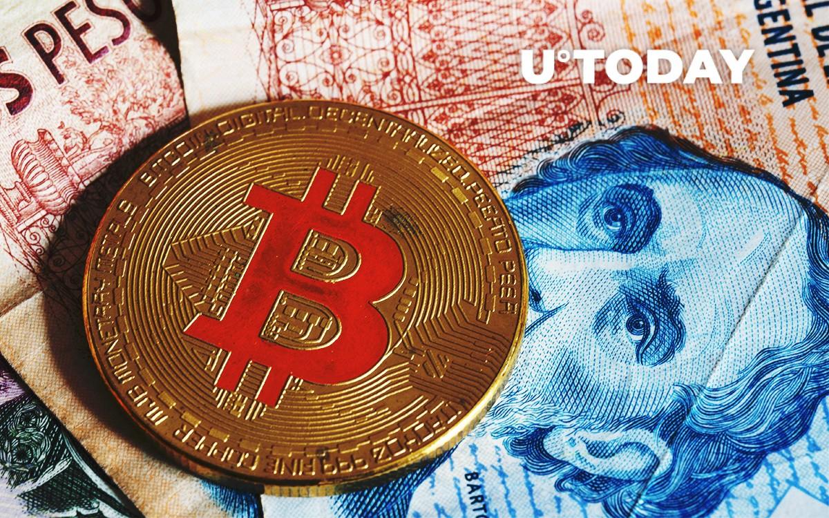 1 bitcoin a pesos